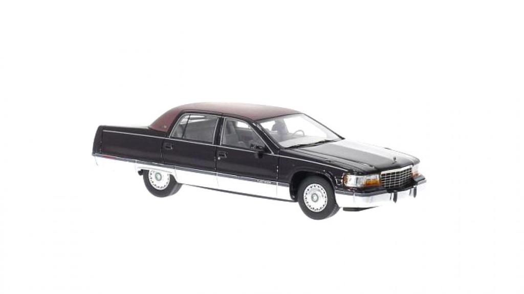 Cadillac Fleetwood Brougham, model, модель