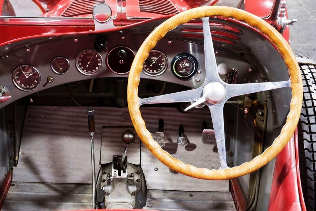 Alfa Romeo 8С 2300, 1932 рік