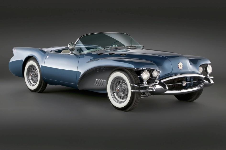 Buick Wildcat II