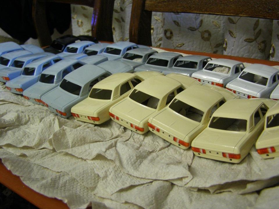 TMTmodels, майстерня, ГАЗ-31029, задні ліхтарі, кузови з ліхтарями