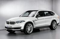 BMW X7 2018: козир у рукаві на перспективу