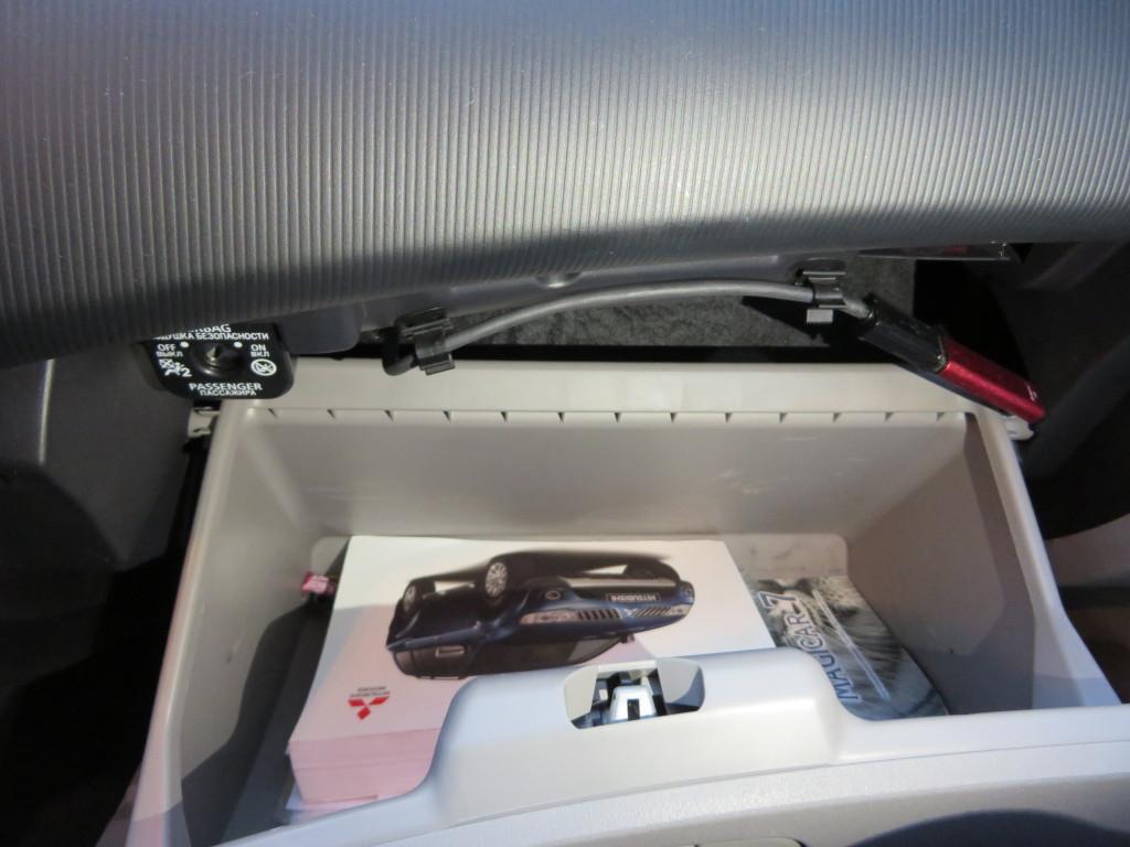фото Mitsubishi Pajero Sport