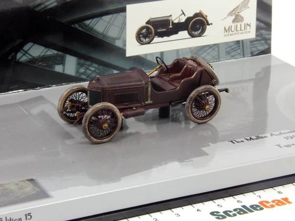 фото Minichamps, Hispano-Suiza