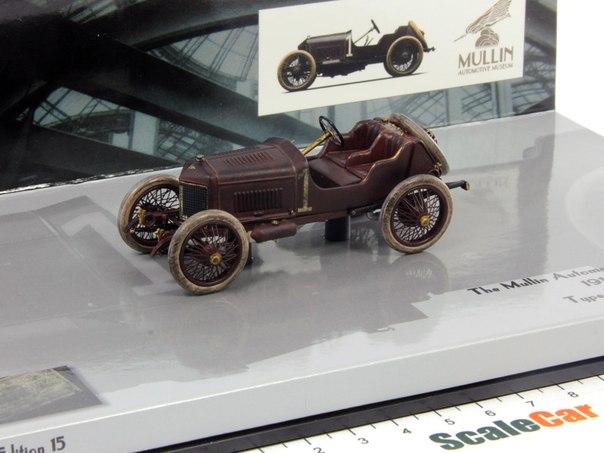 фото Minichamps, Hispano-Suiza
