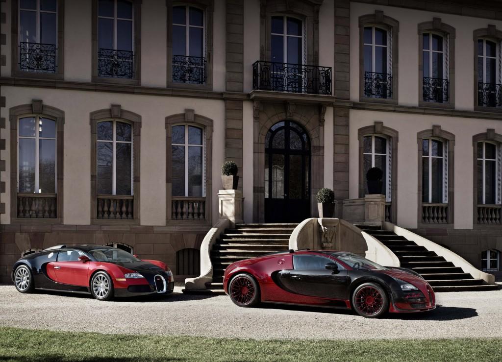 фото Bugatti Veyron Grand Sport Vitesse La Finale, 2015, Chiron