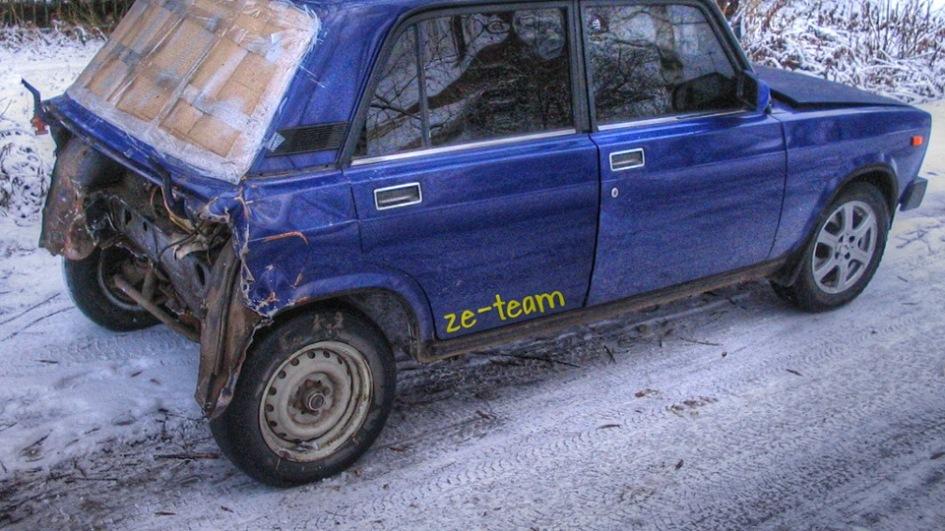 фото інормарка, автомобіль вітчизняного виробництва
