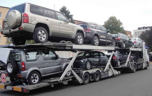 фото вільне ввезення автомобілів до 30 днів, до 90 днів, до 20 днів