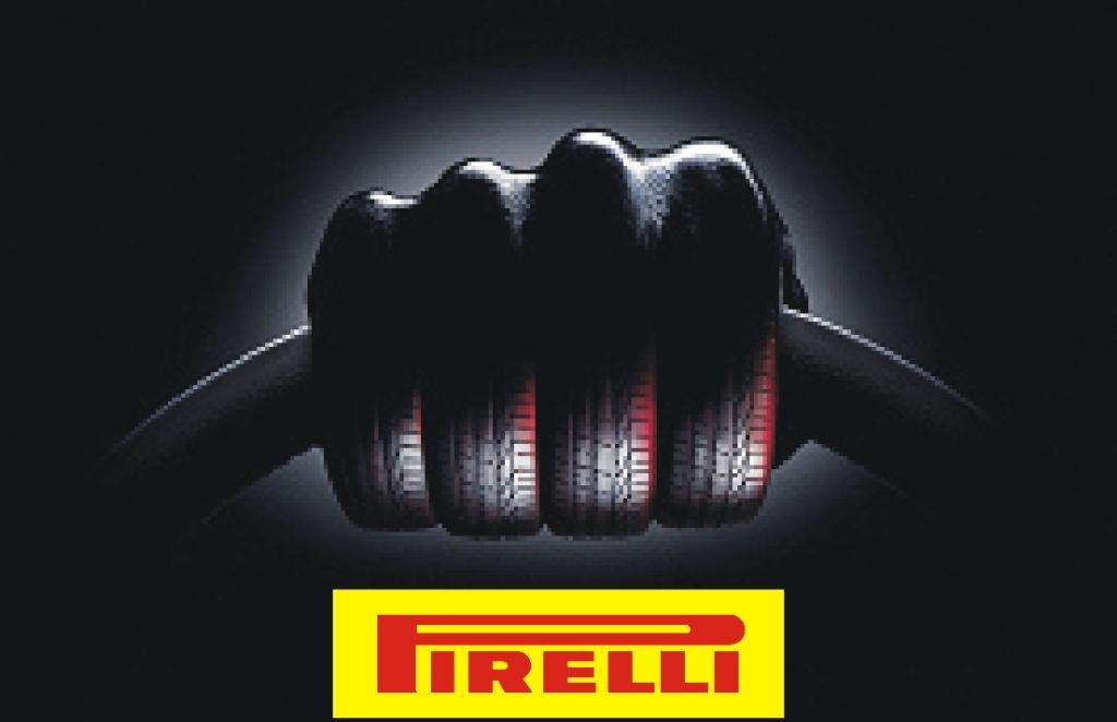 фото шини, Pirelli