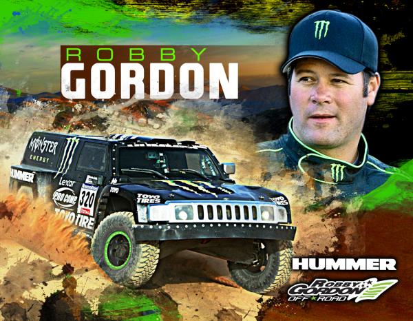 фото Роббі Гордон, Дакар, раллі-рейд, NASCAR, спорт, гонщик