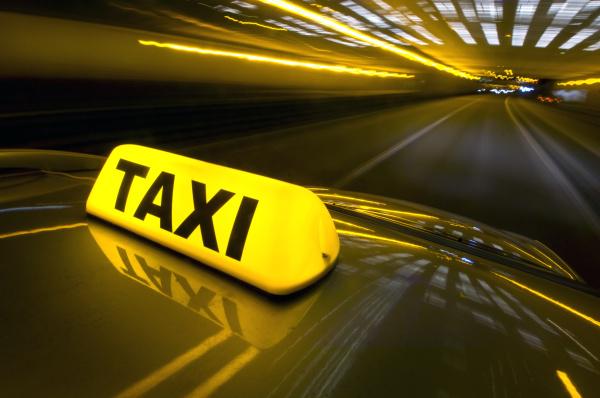 фото таксі, taxi