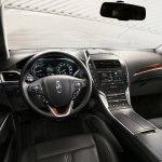 фото Lincoln MKZ Hybrid