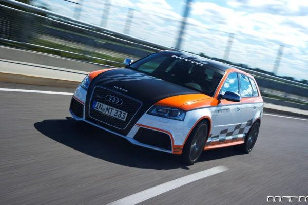 фото Audi RS3 Sportback MTM