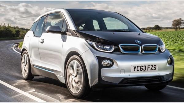 фото BMW i3, Mazda, Toyota, SkyActiv-D, електромобіль, гібрид