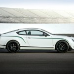 фото Bentley Continental GT3-R