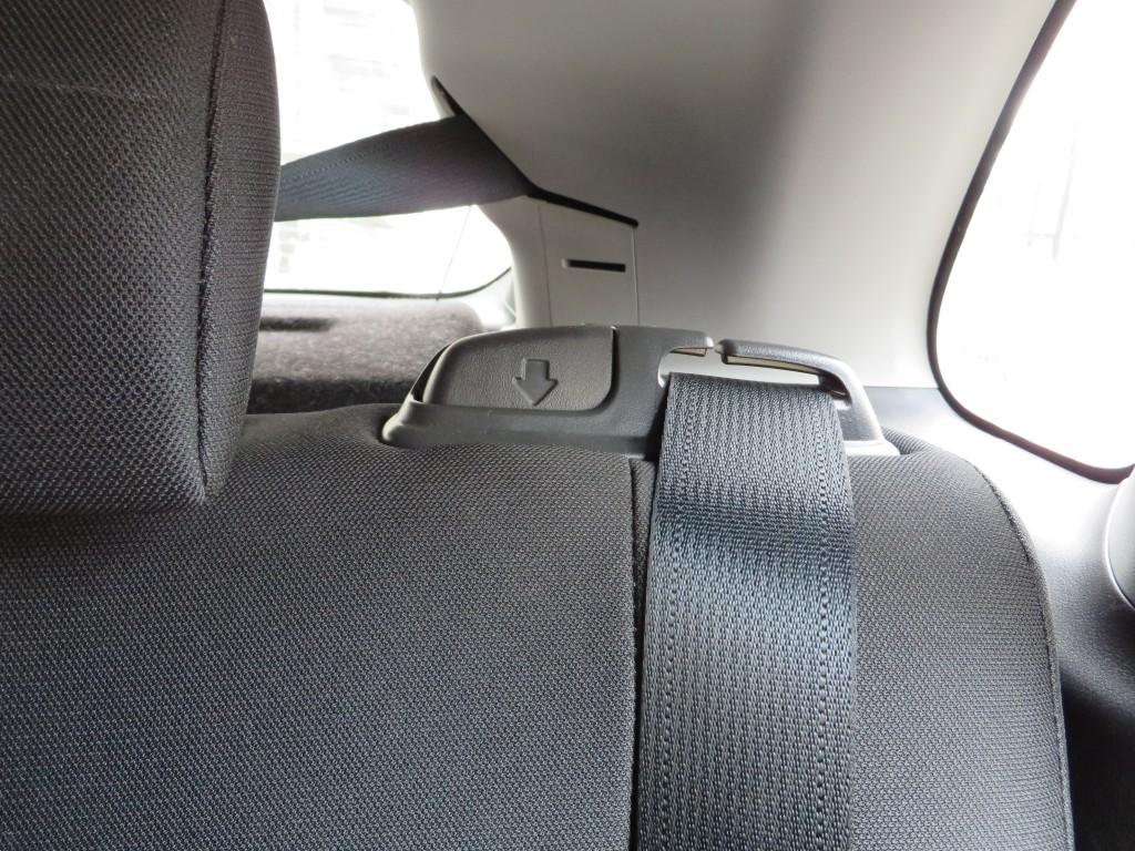 фото Mitsubishi ASX, тест-драйв