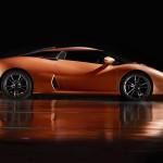 фото Lamborghini 5-95 Zagato