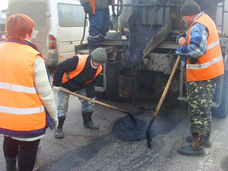 фото Укравтодор, українські дороги, авто, ремонт доріг