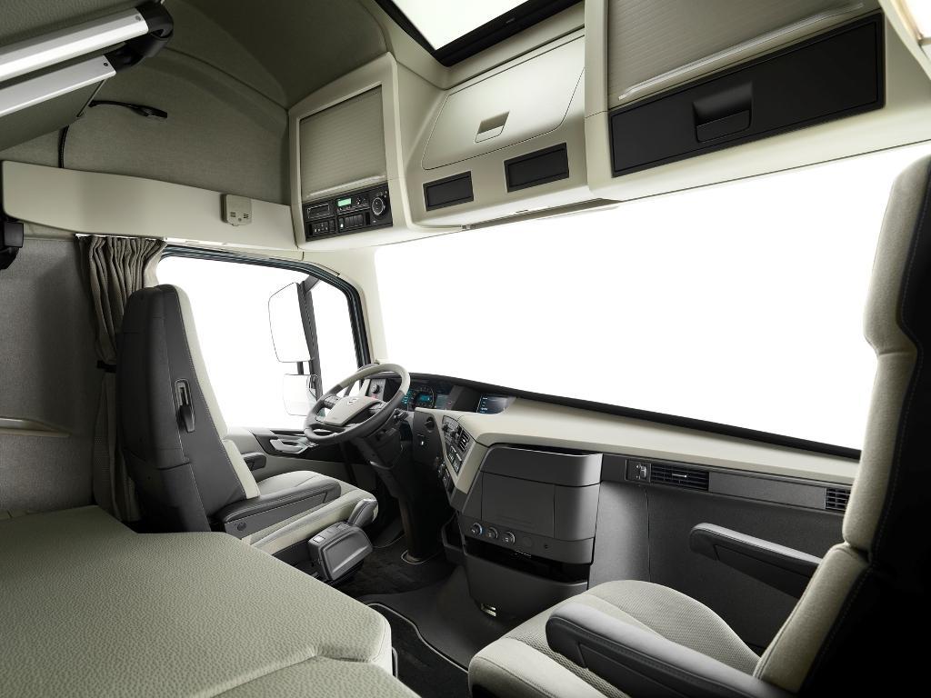 фото Volvo FH500 4x2, I-see, I-Roll, Dynafleet, D13K, I-Shift Dual Clutch