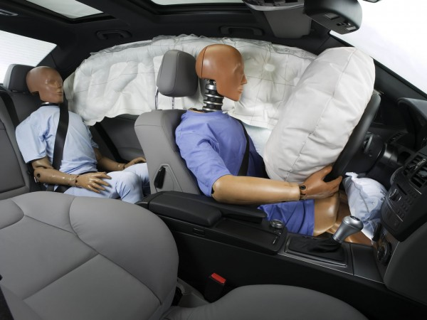 фото подушка безпеки, airbag