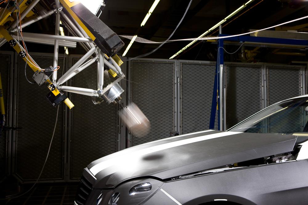 Assistenzsysteme  (W212-W221)  2008, фото кузов автомобіля
