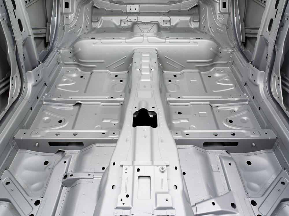 W204 M12 004, фото кузов автомобіля
