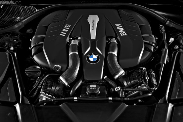 фото BMW 750d, 550d, X5M50d, X6M50d, N57S, B57 TOP