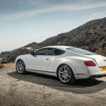 фото Bentley Continental GT V8 S