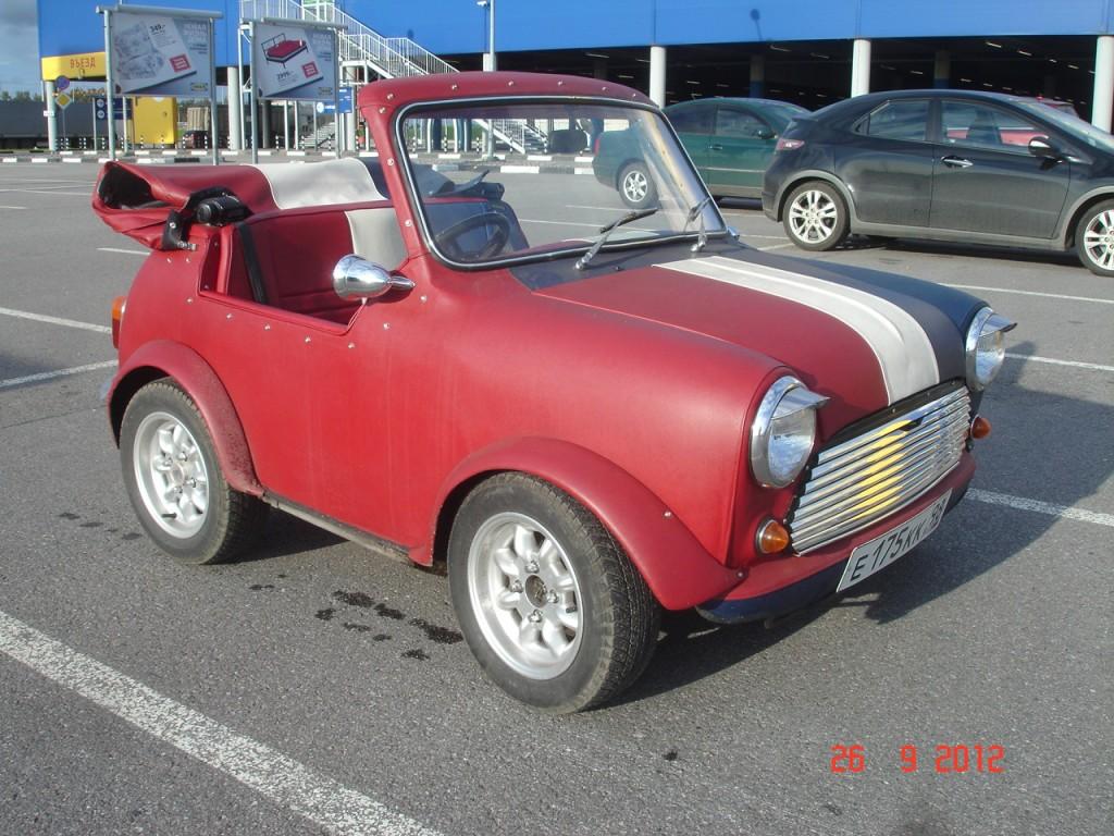 фото The Mini Mini