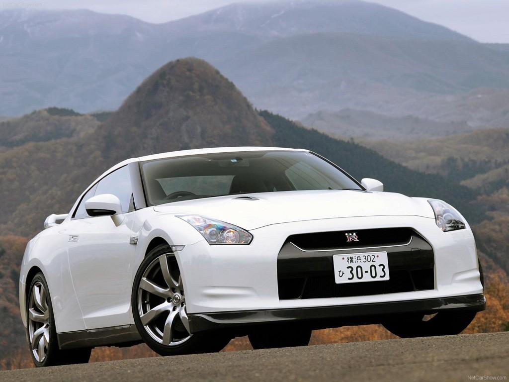 фото Nissan GT-R, 7 легендарних японських автомобілів