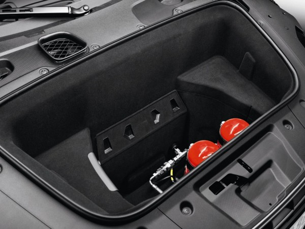 фото Audi R8 GT