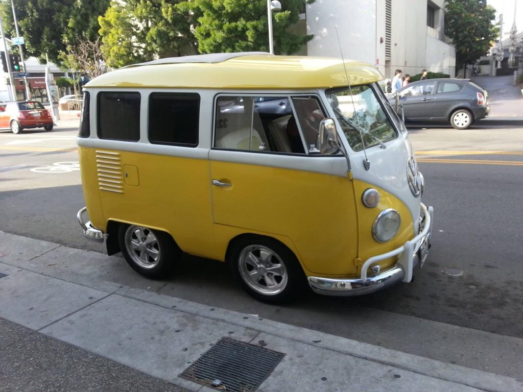 фото Volkswagen Nano Series
