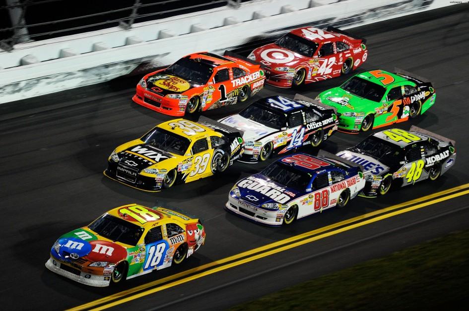 фото NASCAR