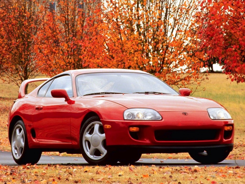 фото 7 легендарних японських автомобілів