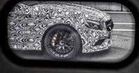 Купе від Mercedes-Benz 2015: C-Class Coupe?