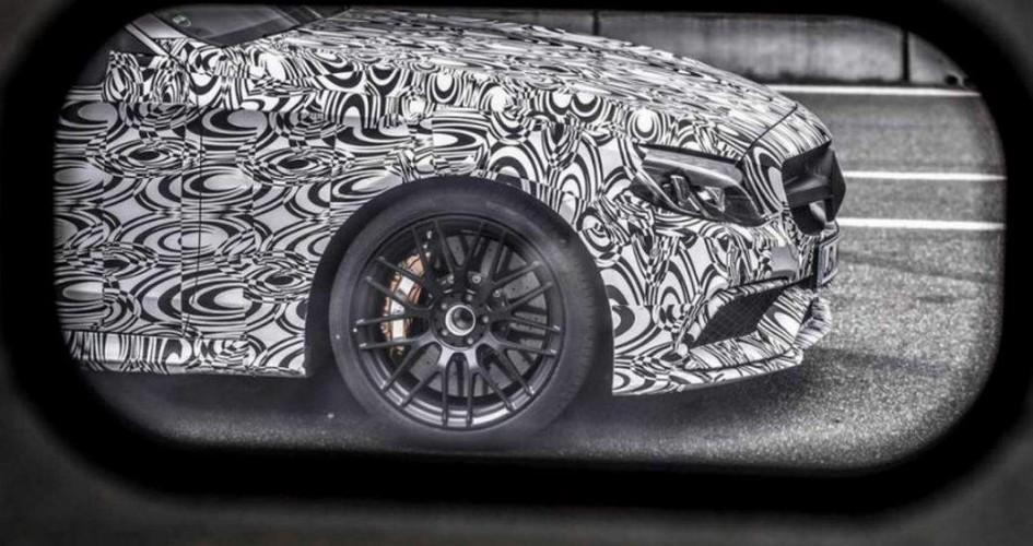 фото Mercedes-Benz C-Klasse, C63 AMG, Black Series, coupe, купе, седан, універсал