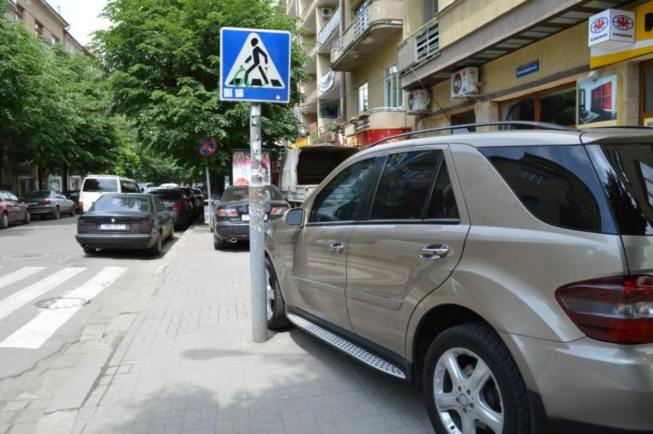 фото порушники правил дорожнього руху, Німеччина, страховка