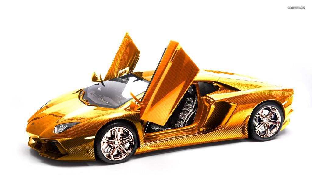 фото Lamborghini Aventador LP700-4, незвичайні конструкції, автомобілі рекордсмени