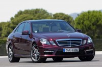 Бізнес-седан Mercedes-Benz E63 AMG з 850 к. с.