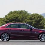 фото Mercedes-Benz E63 AMG