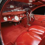 фото Rolls-Royce Phantom I Jonckheere Coupe