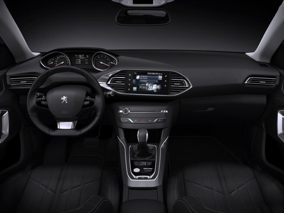 фото Peugeot 308 SW