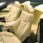 фото Aston Martin DB AR1