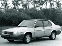 Бізнес-клас від Alfa Romeo 90