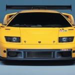 фото Lamborghini Diablo GTR