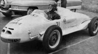 Сучасник змагань Формули-1: початки автоспорту в СРСР