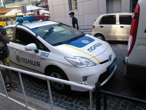 фото поліція Львів, ДТП, Україна, police