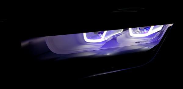 фото світлотехніка BMW