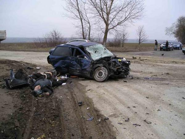 фото як діяти у ДТП, аварія, водій