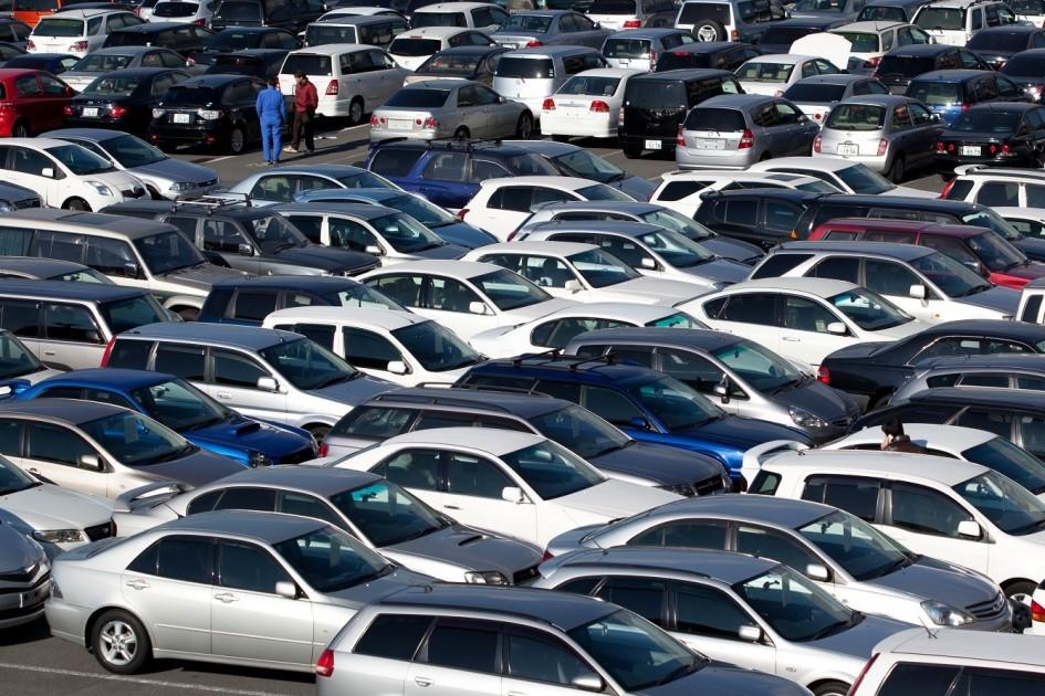 фото спецмито на автомобілі, Україна, Японія, ВТО, 2013, корупція