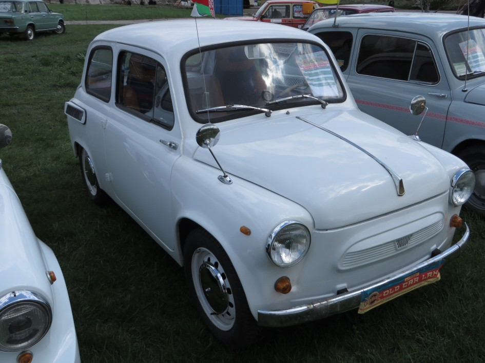OldCarLand-2016, ЗАЗ-965А